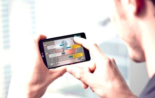 LG apuesta por mejorar la experiencia de uso en sus nuevos productos
