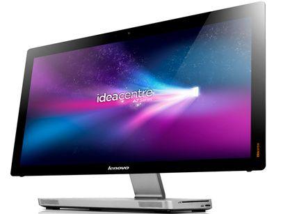 Lenovo IdeaCentre A720 disponible en España, el iMac de Lenovo
