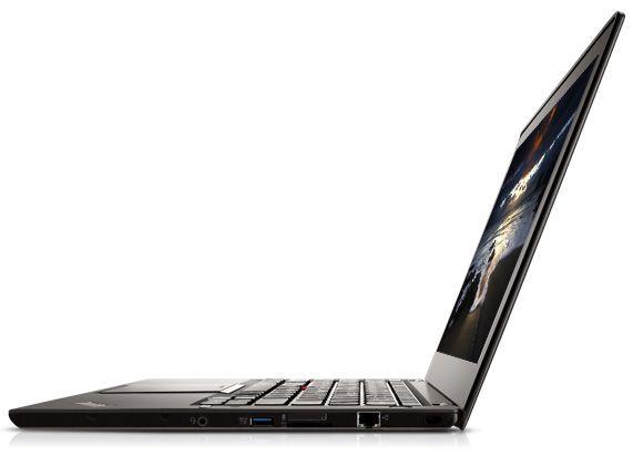 Lenovo ThinkPad X230s, una joyita de fibra de carbono 35