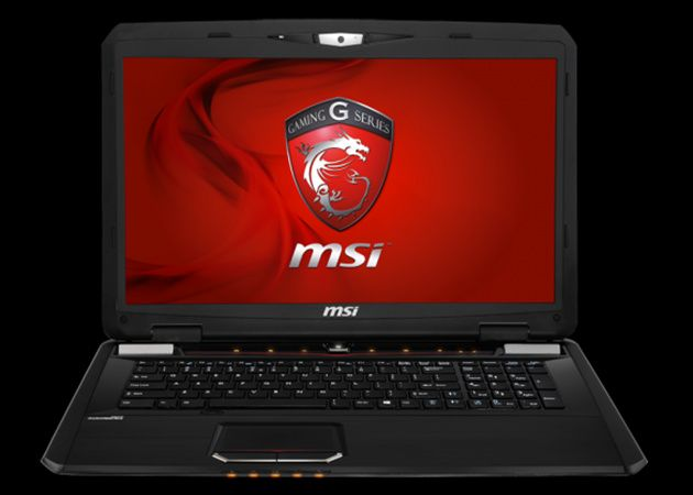 MSI presenta potentes portátiles para juegos con las APU Richland AMD 31