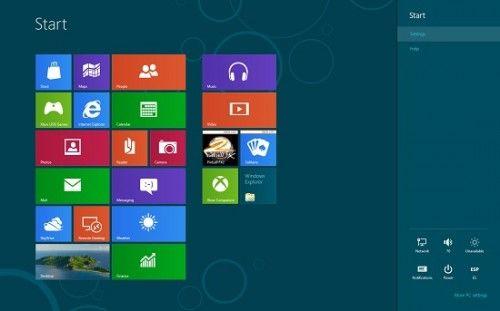 Windows 8.1 Blue, un guiño a los usuarios del escritorio 30