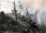 Metro Last Light: Xbox 360 vs PS3 (vídeo)