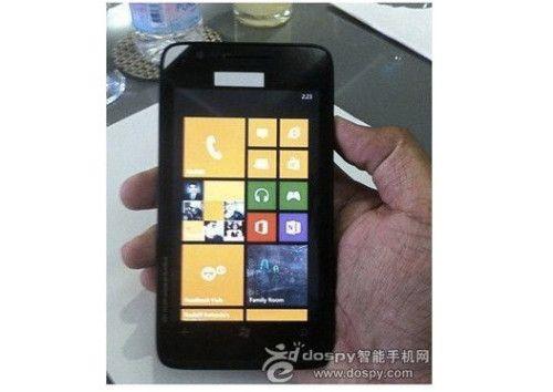 Nokia prepara Lumia 625 Max, el más grande de la familia 30