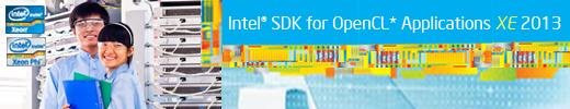 Intel se une a AMD en su apoyo por OpenCL, lanzan SDK para Windows y Linux 31