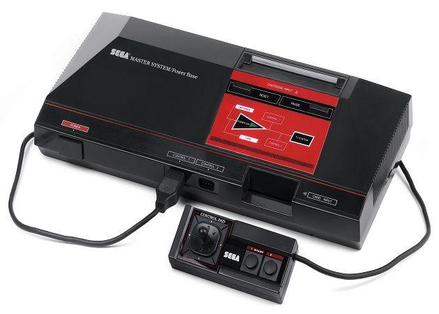 Los 5 mejores juegos de Master System