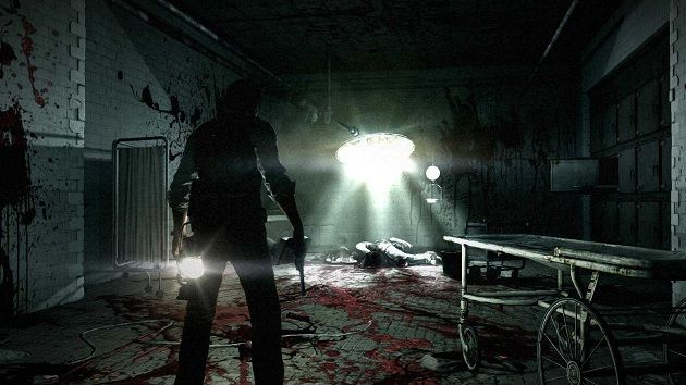 The Evil Within: ¿digno sucesor de Resident Evil 4?