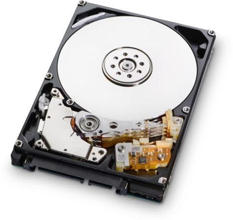 Western Digital (HSGT) lanza el disco duro de portátil de más capacidad: 1,5 Tbytes