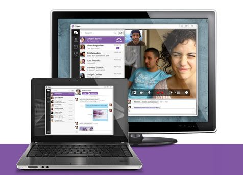 Viber llega a Windows y Mac, competencia para Skype y Line 36