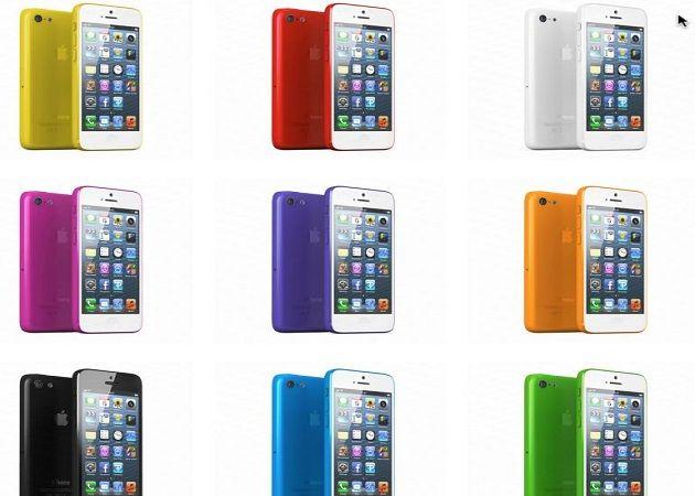 Apple venderá el iPhone Mini en cantidades reducidas