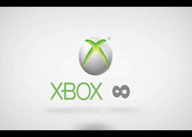 Xbox 720 no se llamará Infinite