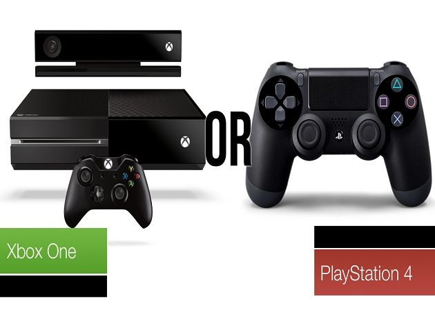 ccpt 1 Xbox One vs PS4