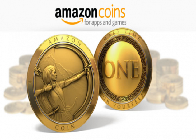 amazon lanza su propia moneda virtual
