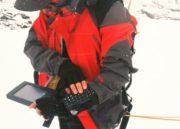 South Pole Wearable, el abuelo de Google Glass: año 2001 39