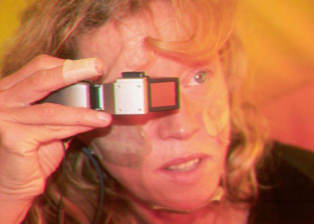 South Pole Wearable, el abuelo de Google Glass: año 2001