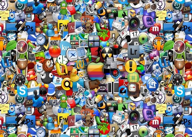 Apple celebra los 50.000 millones de descargas en la App Store