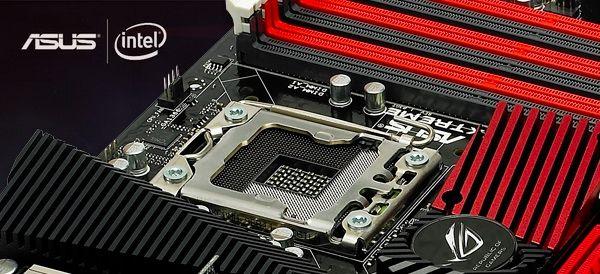ASUS presenta una decena de placas base para Intel Haswell 29