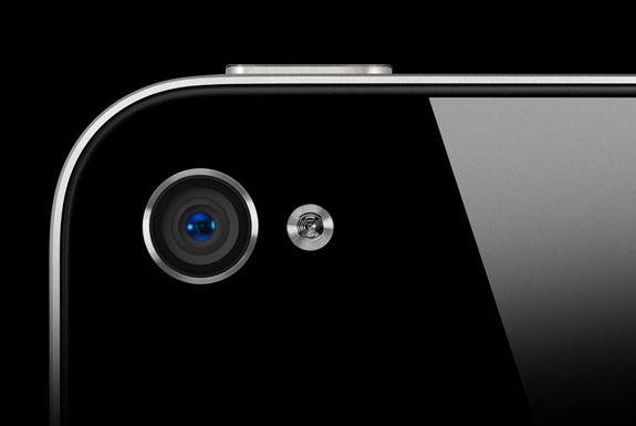 Evolución de la calidad de la cámara de iPhone