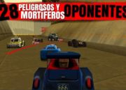 Carmageddon for Android 32