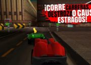 Carmageddon for Android 34