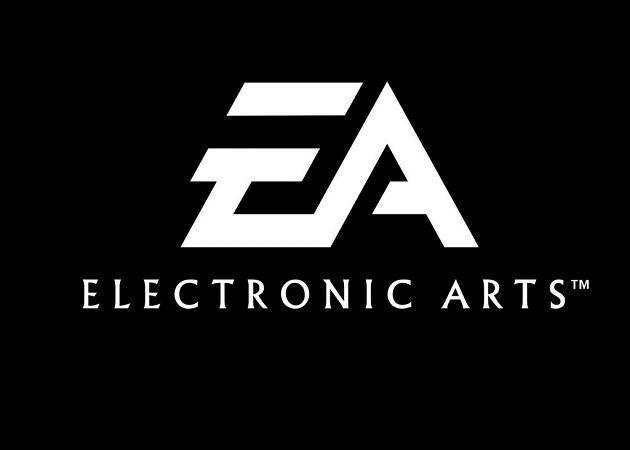 111 logo EA negro