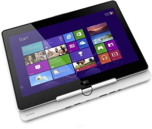 ¿Imaginas un ultrabook con resolución de pantalla 3.200 x 1.800 pixeles? HP lo está desarrollando