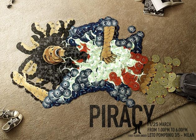 Los que más piratean son los que más gastan en contenidos legales