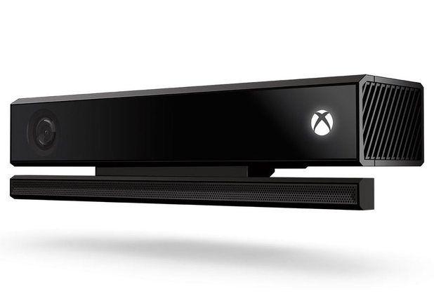 Kinect for Windows de nueva generación llegará el año que viene
