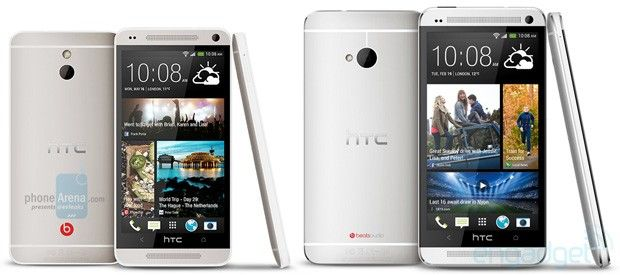 1 comparativa HTC M4