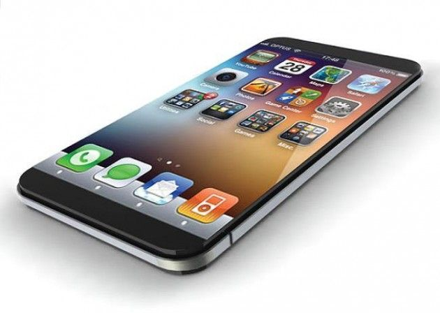 ¿iPhone 6 de LiquidMetal? 29