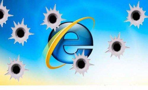 Utilizan 0-Day en IE8 para espiar a investigadores de armas nucleares 33