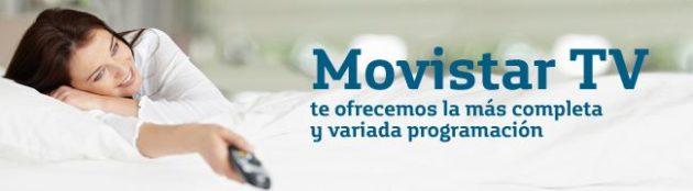 Imagenio pasa a mejor vida, llega Movistar TV