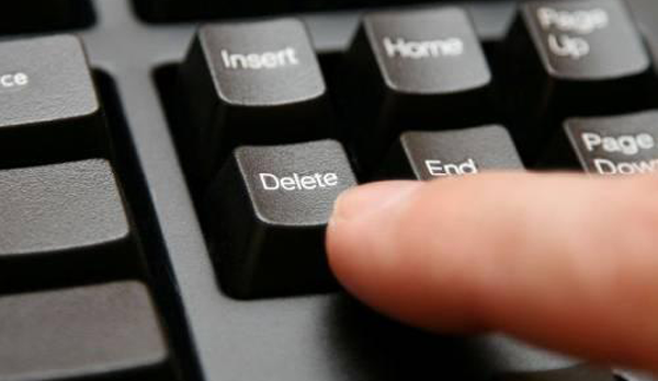 "Eric Schmidt: ""Internet necesita un botón de suprimir"" 28"
