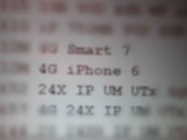1 filtración img iPhone 6