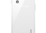 Lanzamiento inminente de Nexus 4 blanco (Imágenes) 38
