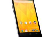 Lanzamiento inminente de Nexus 4 blanco (Imágenes) 39