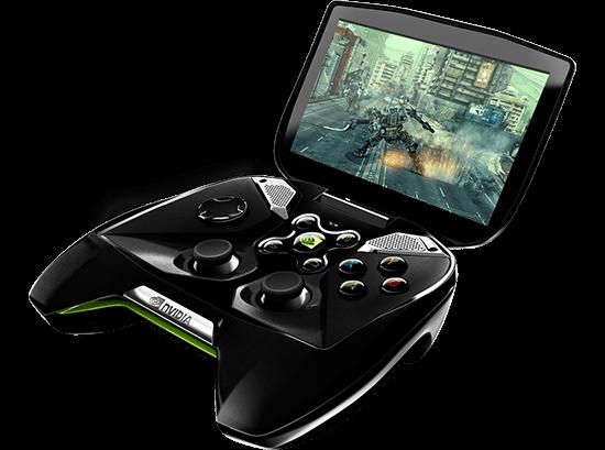 NVIDIA Shield verá la luz en agosto: 349€
