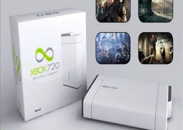 ¿Está el desarrollo de Xbox 720 por detrás de PS4?