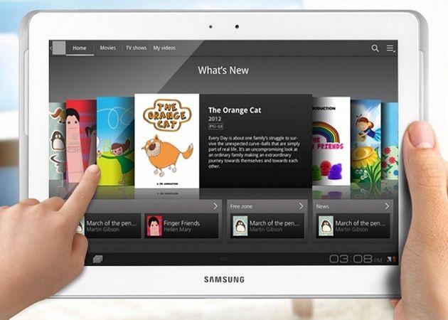portada 1 Tab 3 Samsung