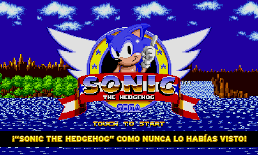 sonic android