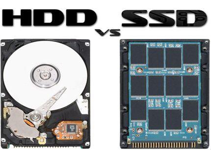 Un tercio de los PC utilizarán SSD en 2017