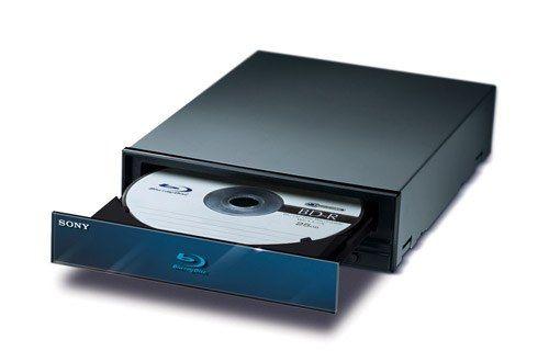 Unidad DVD