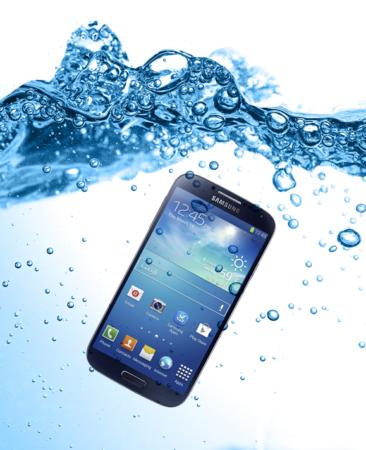 Samsung Galaxy S4 Active, versión resistente al agua y polvo 28