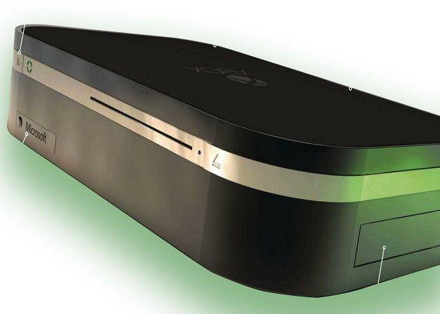 Xbox 720 no necesitará conexión permanente a Internet