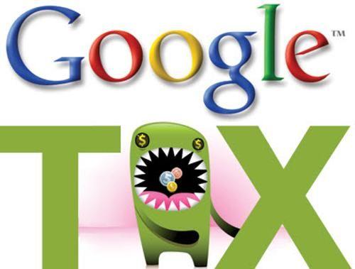 33 img Google impuestos