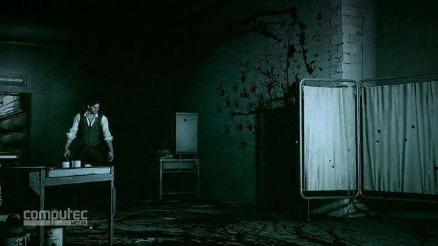 E3 2013: Primeros minutos de juego real de The Evil Within
