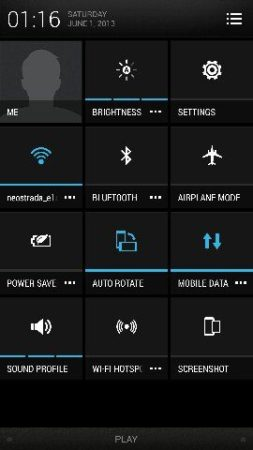Ajustes nuevo iconos 5.0