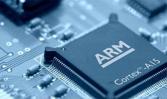 img 1 CA-15 chip ARM