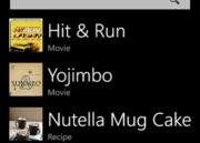 Springpad llega a Windows Phone 38