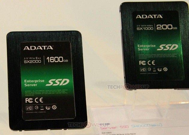 portada ADATASX2000 y SX1000