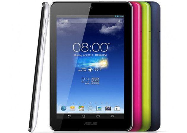 ASUS MeMo Pad HD 7, tablet Android a precio de saldo